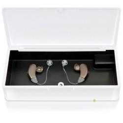 perfectdry Asciugatore per apparecchi acustici ed impianti cocleari
